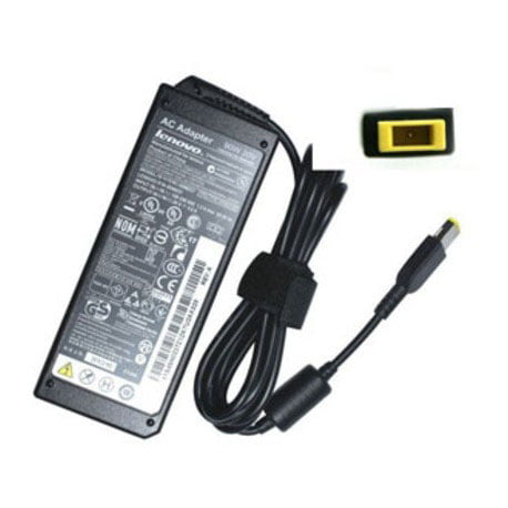 شارژر نوت بوک لنوو (۲۰ ولت ۴٫۵ امپر )سر USB