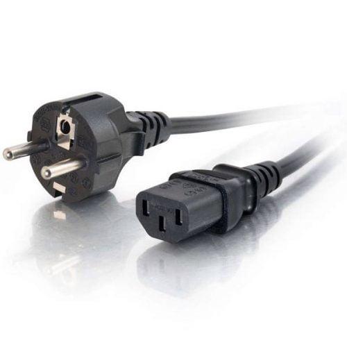 کابل برق کیس ضخیم 1*3 از نوع ضخیم و دارای قابلیت انتقال جریان تا 16A