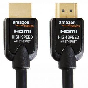 کابل افزایش طول HDMI آمازون ۳ متری
