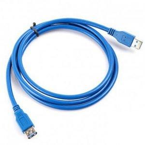 کابل افزایش طول یو اس بی USB 3