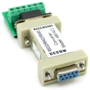 RS232-TO-RS422-CONVERTER