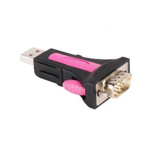 Z-TEK-USB-TO-SERIAL