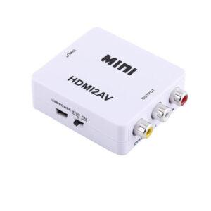 تبدیل اچ دی ام آی به ای وی – HDMI to AV