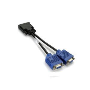 59PIN-TO-DUAL-VGA-CABLE