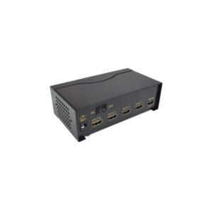 CKL-4-PORT-HDMI-SPLITTER