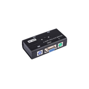 2PORT-PS2-KVM-SWITCH+CABLE