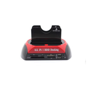 HDD-2.5-3.5-INCH-DOCKING-STATION+RAM-READER,-IDE,-SATA