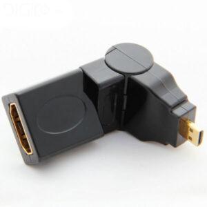 HDMI-TO-MICRO-HDMI-90-360-DEGREE