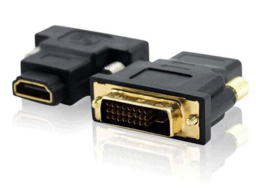 تبديل دي وي آي نر5+24 به اچ دي مادهDVI M TO HD FM