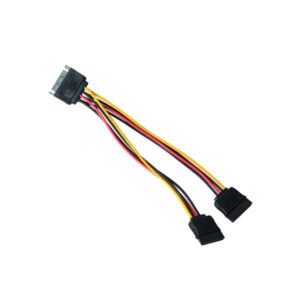 ONE-TO-TWO-SATA-POWER-CABLE