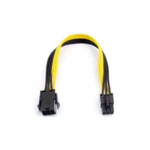 PCI-EXPRESS-6-PIN-EXTENDER-CABLE