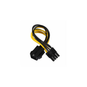 6PIN-MALE-TO-8PIN-FEMALE-EPS-POWER-CABLE
