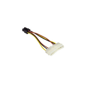 6PIN-PCI-TO-2X-IDE-POWER-CABLE