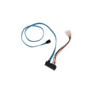29PIN-SAS-BLUE-CABLE