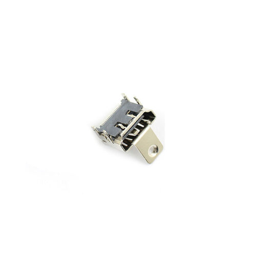 SINGLE-FIXED-SCREW-HDMI-FEMALE-JACK-CONNECTOR