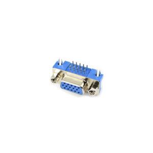 PCB-VGA-FEMALE-CONNECTOR