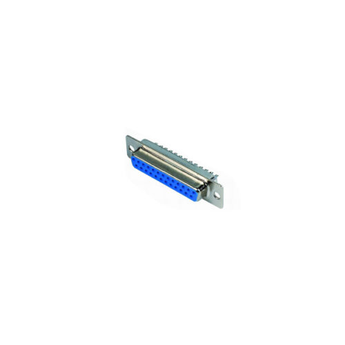 25PIN-FEMALE-CONNECTOR