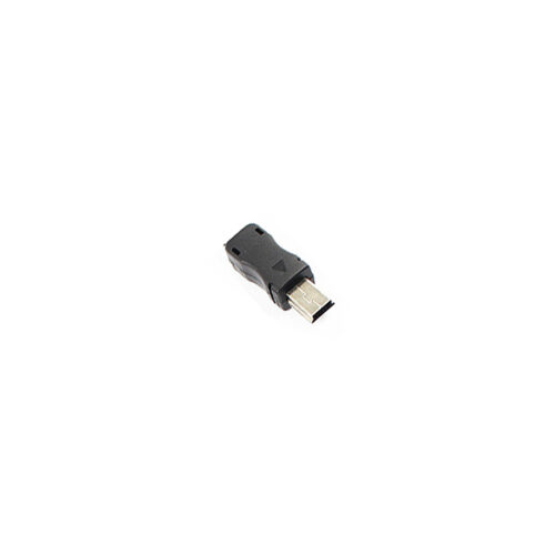 MALE MINI USB CONNECTOR