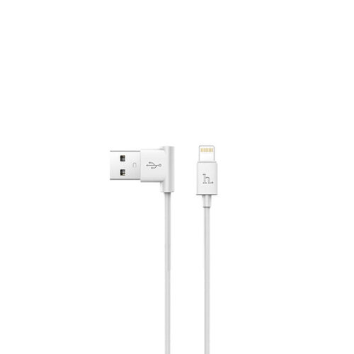 1.2M IPHONE MULTI FUNCTION CABLE WITH ANGLED USB