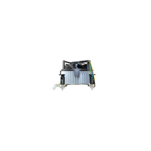 فن LGA 775 کف مسی 9 پر 240 گرمی