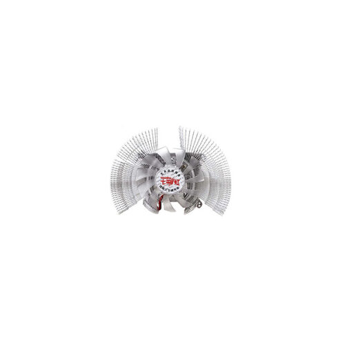 V8 GRAPHIC COOLING FAN