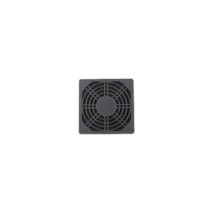 8X8 COOLING FAN PLASTIC GRILL COVER